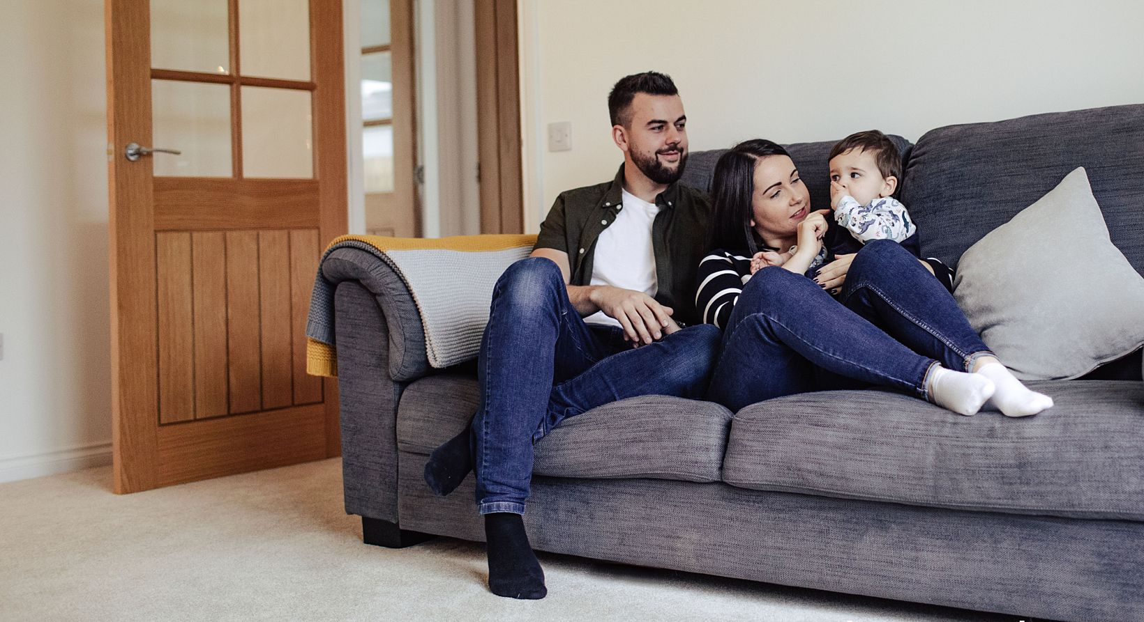 Advice from 3 customers who bought new homes during the pandemic