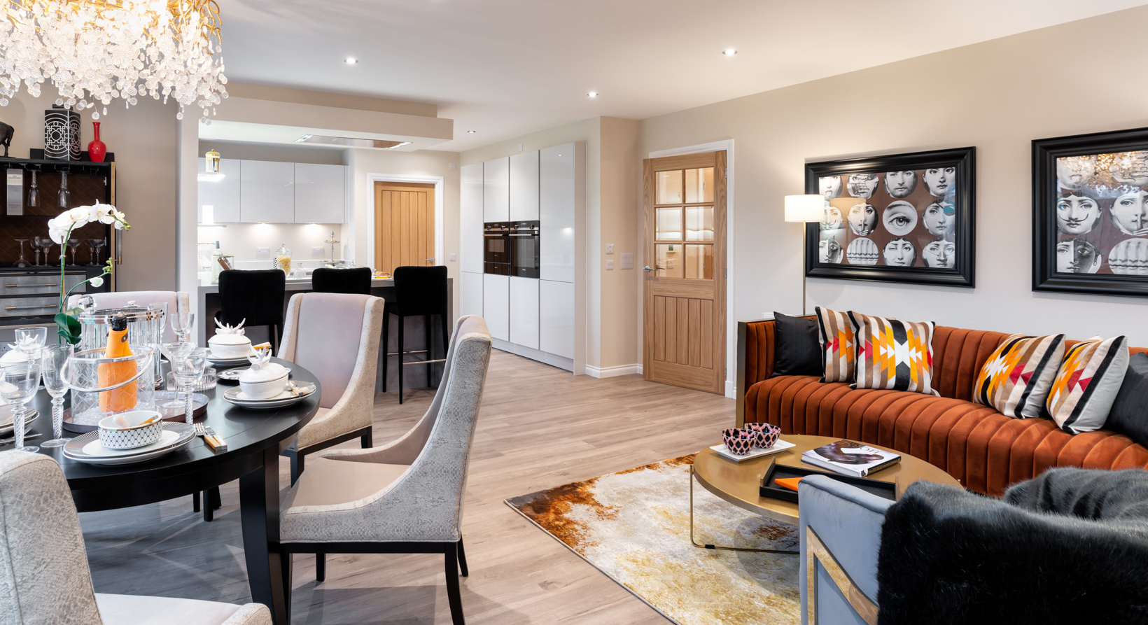 The 2021 new home wishlist